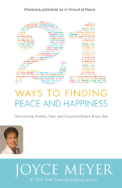 21 Ways to Finding Peace and Happiness book