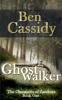 Ben Cassidy - Ghostwalker   artwork