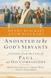 Anointed to Be God's Servants PDF Download
