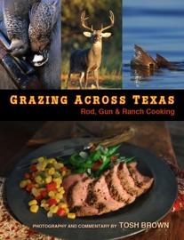 Grazing Across Texas
