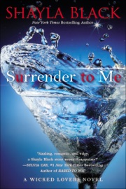 Surrender to Me PDF Download