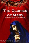 The Glories Of Mary Annotated