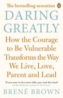 Brené Brown - Daring Greatly artwork