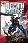 Deathstroke 2011-  1