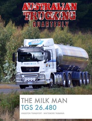 ATQ - The Milk Man image