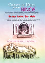Cuentos De Miedo Para Niños Scary Tales For Kids book