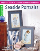 Seaside Portraits Herrschners