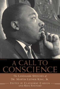 A Call to Conscience Book Cover