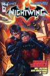 Nightwing 2011-  4