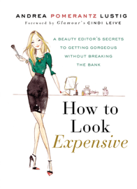 How to Look Expensive book