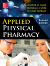 Applied Physical Pharmacy 2E