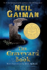 The Graveyard Book PDF Download
