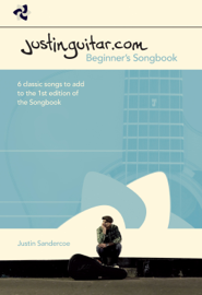 Justinguitar Beginner's Songbook Supplement