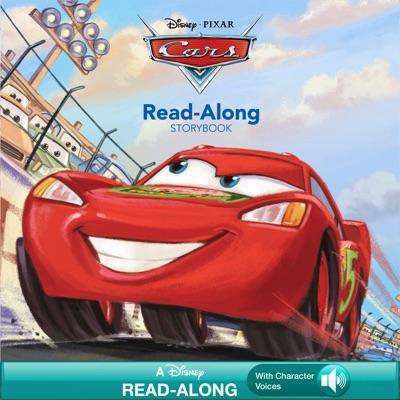 Cars Read-Along Storybook