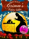 Biggest Book Of Grimms Fairy Tales
