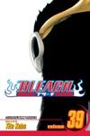 Bleach Vol 39