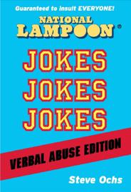 National Lampoon Jokes, Jokes, Jokes II
