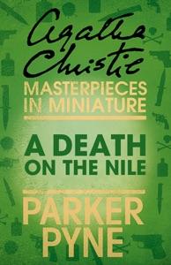 A Death on the Nile (Parker Pyne) da Agatha Christie