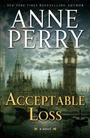 Acceptable Loss - Anne Perry