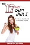 17 Day Diet Bible The Ultimate Cheat Sheet  50 Top Cycle 1 Recipes