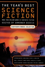 The Year's Best Science Fiction: Eighteenth Annual Collection PDF Download