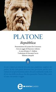 Repubblica Copertina del libro
