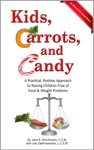Kids Carrots And Candy