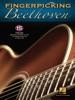 Fingerpicking Beethoven (Songbook)