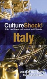 CultureShock! Italy book