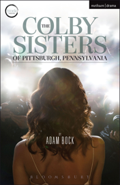 The Colby Sisters of Pittsburgh, Pennsylvania book