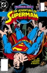 Adventures Of Superman 1987-2006 436