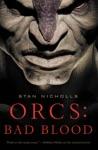 Orcs Bad Blood