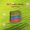Damian Tangram - OSI 7 Layer Model artwork