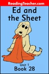Ed And The Sheet