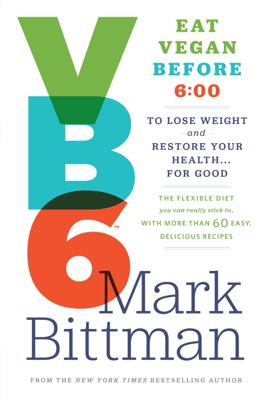 VB6 - Mark Bittman book