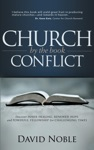 Church Conflict By The Book