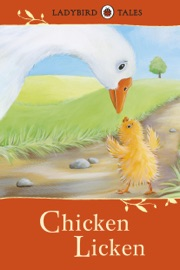 Ladybird Tales Chicken Licken