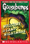 Welcome To Camp Nightmare Classic Goosebumps 14