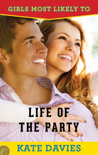 Kate Davies - Life of the Party