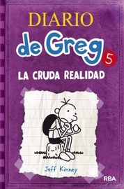 Diario de Greg 5. La cruda realidad PDF Download