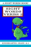 Sight Words Verbs Level 2 Sight Words For Kindergarten Grade 1  2