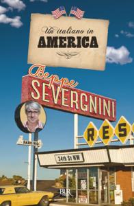 Un italiano in America Copertina del libro