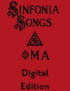 Sinfonia Songs Digital Edition