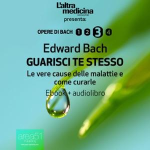 Guarisci te stesso (ebook + audiolibro) Book Cover