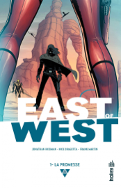 East of West - Tome 1