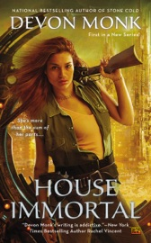 House Immortal PDF Download