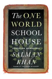 The One World Schoolhouse book
