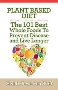 Plant Based Diet ebook