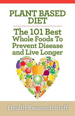 Plant Based Diet - Millwood Media book