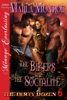 The Bikers and the Socialite [The Dirty Dozen 6]